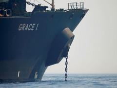 Mỹ tìm mọi cách ngăn chặn tàu Iran giao dầu cho Syria