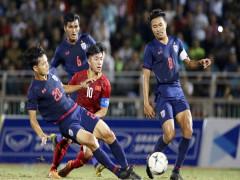 U18 Đông Nam Á 2019: Số phận U18 Việt Nam trong tay U18 Thái Lan