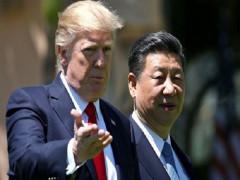 """Ông Trump """"lao tâm khổ tứ"""" vì 3 cuộc khủng hoảng tại khu vực Đông Á"""