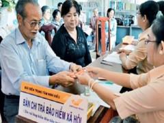 BHXH Nam Định phản hồi kiến nghị về chậm giải quyết tiền tử tuất