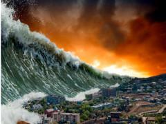"""Liên Xô từng lên kế hoạch hủy diệt Mỹ bằng """"bom sóng thần"""""""