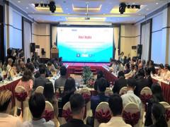 """Hội nghị xúc tiến đầu tư & kinh doanh Hàn Quốc (Tỉnh Gyeonggi) vào Thành Phố Hồ Chí Minh 2019"""""""