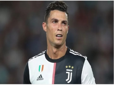 Ronaldo: 'Cáo buộc hiếp dâm làm tôi có mùa tệ nhất sự nghiệp'