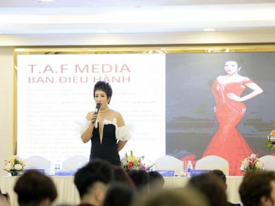 """Ca sỹ Doanh nhân Nguyễn Thu Trang bất ngờ ra mắt 02 kênh phim ngắn Youtube """"khủng"""