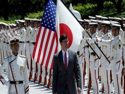 """Đưa tên lửa tầm trung đến Châu Á, Mỹ đang """"xoay trục"""" nhanh hơn"""