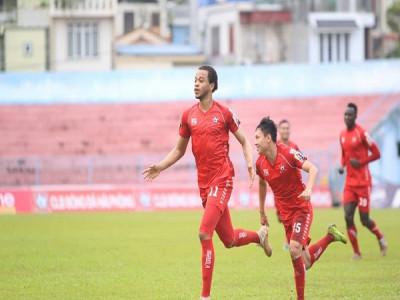 Vòng 22 V-League 2019: Hải Phòng thoát hiểm, Thanh Hóa lâm nguy