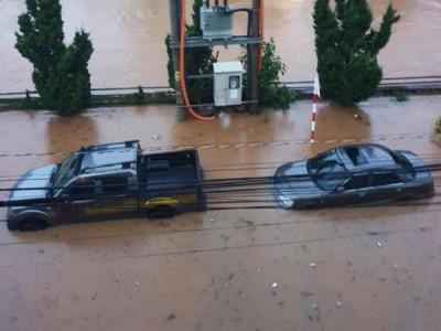 Nhiều khách du lịch huỷ phòng ở Đà Lạt vì mưa lũ