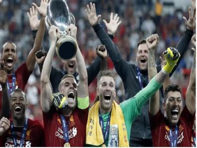 Liverpool đoạt Siêu cup châu Âu 2019