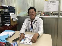 Khoa nhi bệnh viện Bình Tân - Góp phần giảm tải cho bệnh viện tuyến trên