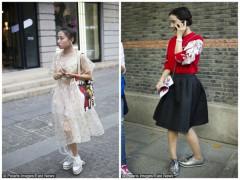 Quan niệm về vẻ đẹp của giới trẻ Trung Quốc