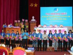 Bình Phước: Hoàn thành Đại hội Hội LHTN Việt Nam cấp huyện,  nhiệm kỳ 2019 - 2024