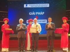 Tập đoàn Bưu chính Viễn thông Việt Nam và những giải thưởng đáng ghi nhận