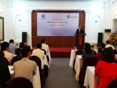 Lễ ra mắt Cổng giáo dục trực tuyến hocsinh.edu.vn