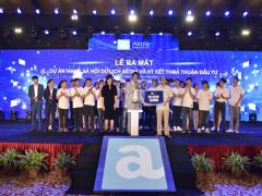 Mãng xã hội du lịch Astra chính thức ra mắt