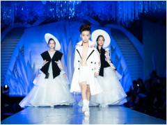 Lễ hội thời trang và làm đẹp quốc tế Việt Nam 2019