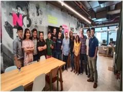 Hành trình Startup Việt trên đất  Israel