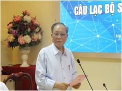 Lễ ra mắt và Tổ chức hoạt động của CLB Sinh viên Khởi nghiệp HUBT