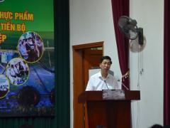 Hội nghị kết nối tiêu thụ sản phẩm và chuyển giao tiến bộ kỹ thuật trong nông nghiệp