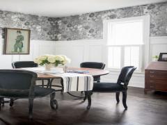 Ý tưởng thiết kế phòng ăn cho những bữa cơm ấm áp bên gia đình
