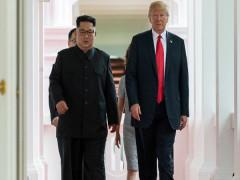 Đàm phán hạt nhân Mỹ - Triều Tiên bao giờ nối lại?