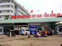 """Chưa có ca nhiễm vi khuẩn """"ăn thịt người"""" ở Quảng Bình như tin đồn"""