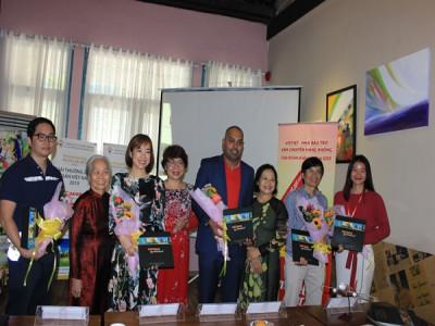 Cuộc thi ảnh di sản Việt Nam 2019