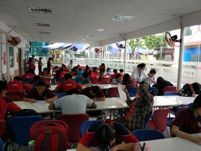 Horizon và mô hình lan tỏa văn hóa đọc trong nhà trường