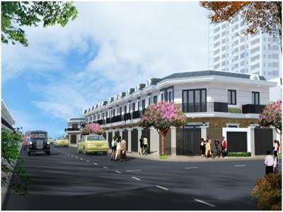 An Phát Luxury - Khu dân cư kiểu mẫu tại Tân Phước Khánh, TX. Tân Uyên