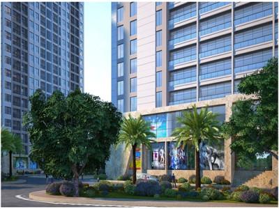 Đầu tư sinh lợi từ khu vực xung quanh dự án chưng cư