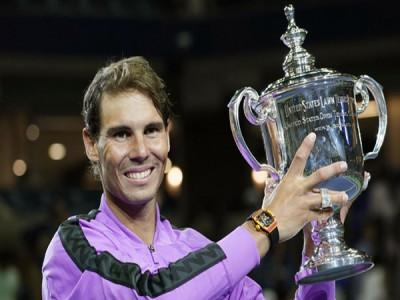 Rafael Nadal nói gì khi hạ Daniil Medvedev để vô địch US Open 2019?