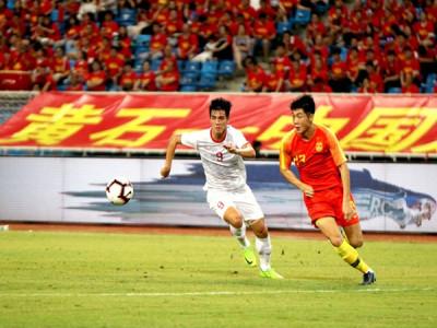 5 điểm nhấn sau trận U22 Việt Nam 2-0 U22 Trung Quốc: Thầy Park mừng thầm