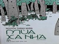 """""""Mùa xa nhà"""" - nốt trầm về quân tình nguyện Việt Nam ở Campuchia"""