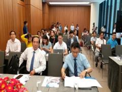 Triển lãm Quốc tế về ngành Cấp thoát nước và Xử lý Nước thải tại Việt Nam