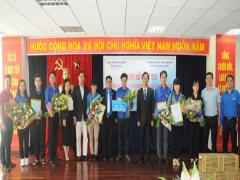 Lâm Đồng: Hội thi Ý tưởng và mô hình khởi nghiệp sáng tạo thanh niên