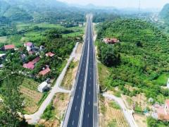 Chính thức thông xe cao tốc Bắc Giang - Lạng Sơn