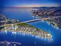 """Lộ diện đối tác """"nặng ký"""" triển khai phát triển khu đô thị sinh thái Marine City"""