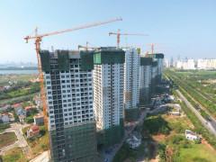 Nhu cầu tìm kiếm BĐS tại TP.HCM chuyển hướng từ đất nền sang căn hộ