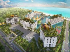 Hội An Golden Sea - lối đi mới cho thị trường BĐS nghỉ dưỡng cao cấp