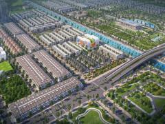 Sóng đầu tư dự án đẩy giá nhà đất các tỉnh Đồng bằng sông Cửu Long
