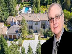 Biệt thự hàng chục triệu USD của đồng sáng lập Microsoft