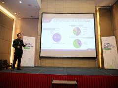 Chỉ số giá thị trường bất động sản tại Hà Nội và Tp. HCM không có quá nhiều biến động trong Quý 3/ 2019
