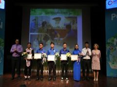 Tổng kết và trao giải Cuộc thi ảnh