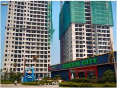 Cập nhật tiến độ dự án chung cư Bắc Giang Green City