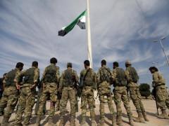 """Cục diện Syria thay đổi và vai trò """"trọng tài"""" của Nga ở Trung Đông"""