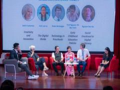 Hội thảo mầm non quốc tế ICE 2019 lần đầu tiên được tổ chức tại Việt Nam
