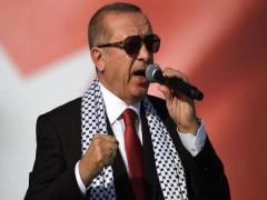 Mất kiên nhẫn với Mỹ, Thổ Nhĩ Kỳ điều quân tới biên giới Syria