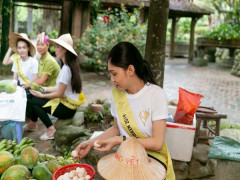 Lần đầu tổ chức Viet Nam Tiffany Queen 2019