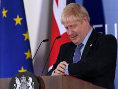 Thủ tướng Anh tiếp tục yêu cầu Hạ viện bỏ phiếu về thoả thuận Brexit