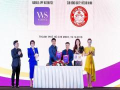 Á quân V-League 2019 tìm giải pháp kiếm tiền bền vững