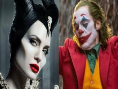 """""""Maleficient 2"""" soán ngôi """"Joker"""" tại phòng vé toàn cầu"""